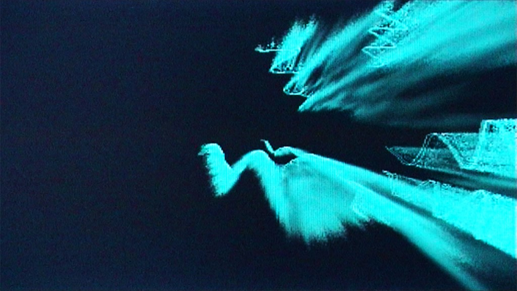 a fractal image