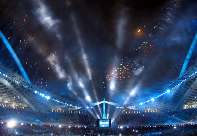 Picture of Closing Ceremony