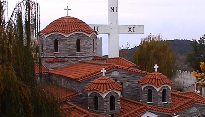 Picture of Monastery of St Augustine and Seraphim Sarof